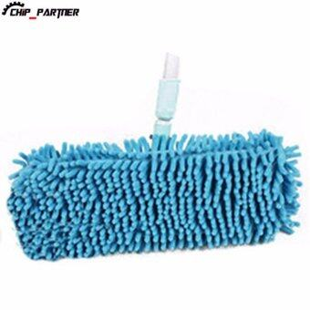 1 Pair Mopping Slipper Shoe Cover Mop Cover Cleaner Floor DustingCleaning Shoes