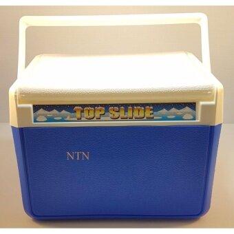 โปรโมชั่นพิเศษ กระติกน้ำแข็ง 10 ลิตร PB-409 แบบฝาสไลด์