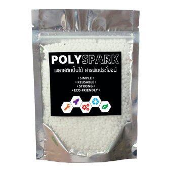 พลาสติกปั้นได้ 100 กรัม PolySpark