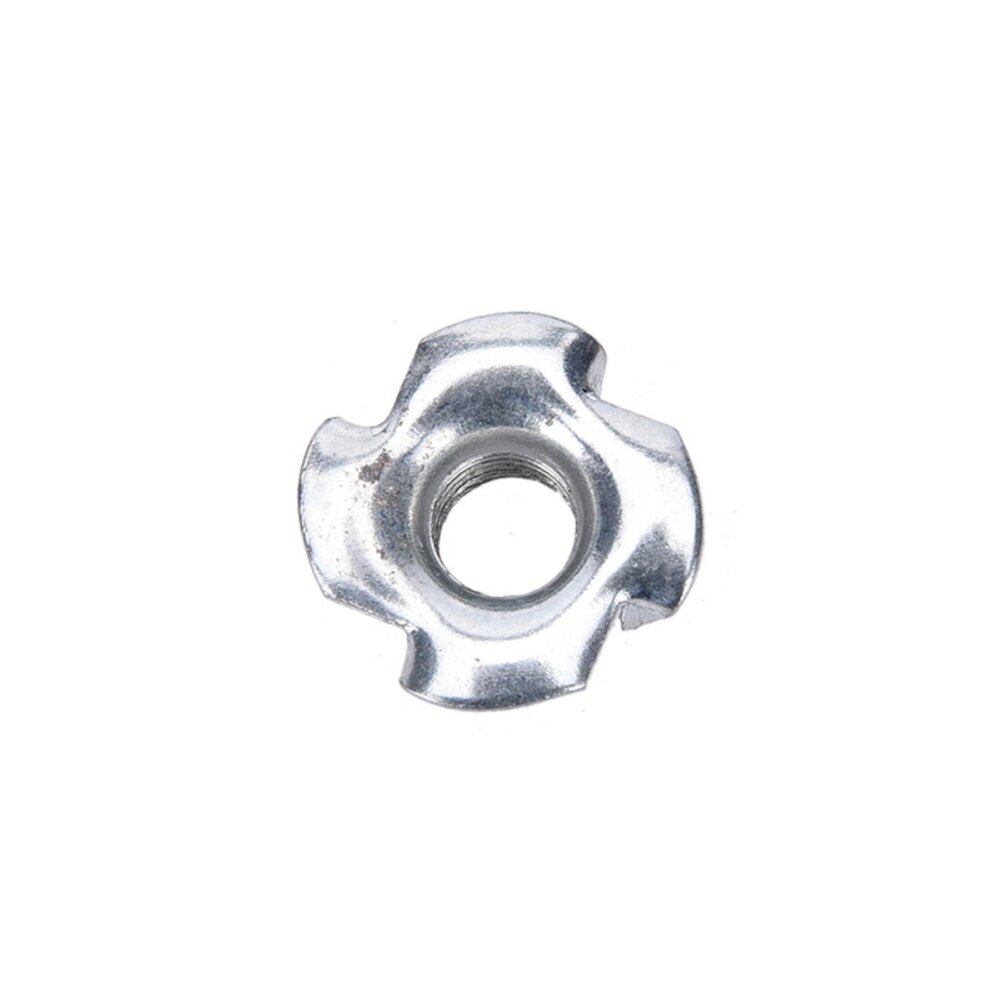 T-slot Hammer Head Nut Zinc Plated Carbon Steel Fastener ForAluminum Profile .
