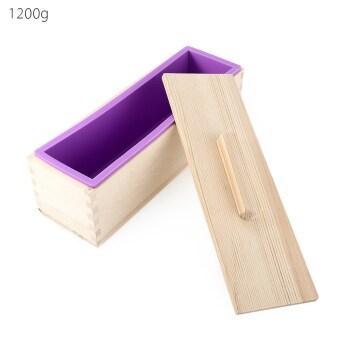 รีวิวพันทิป ศิลปะหัตถกรรมฝีมือด้วยสบู่แข็งรูปสี่เหลี่ยมกล่องไม้แบบ 1200กรัม