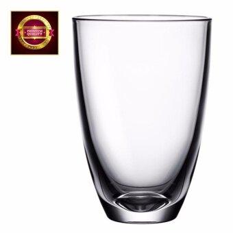 แก้วน้ำ แก้วใส35 ซล.(2 ชิ้น)