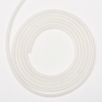 3M/10 Feet Silicone Silicon Vacuum Hose Turbo Dump Rubber Air Tube Hosing Pipe 5mm