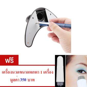 ประกาศขาย ปากกา 6 IN 1 ปากกาช่างอเนกประสงค์ สามารถใช้งานได้จริง ขนาดกะทัดรัดเหมาะสำหรับการพกพาติดตัว Professional Stylus Pen .เครื่องนวดหน้าขนาดพกพา 1 เครื่อง มูลค่า 350 บาท