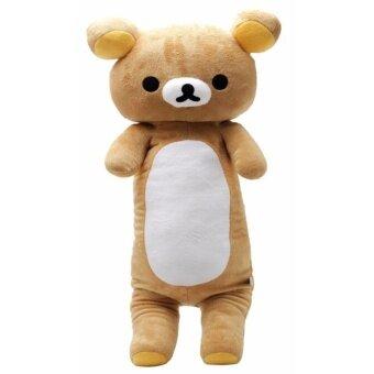 ตุ๊กตาหมอนข้างหมีคุมะ ขนาด 76 cm