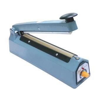เครื่องซีลปิดปากถุง (ขนาด 8 นิ้ว) + เครื่องซีลปิดปากถุงตัวเล็ก