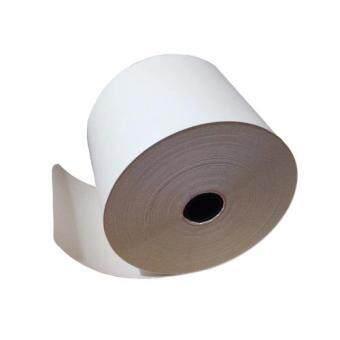 กระดาษความร้อน-เทอร์มอล สลิป-ใบเสร็จ คุณภาพดี 80mm x 80 mm แพ็ค 10 ม้วน
