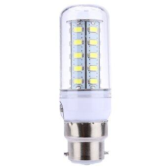 AC 220V B22 4W 400LM SMD 5730 LED Corn Light with 36 LEDs - intl
