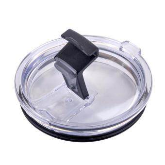 ArmaMink ฝาปิดแก้ว YETI Rambler ป้องกันน้ำรั่วไหล ฝาแก้วเยติมีฝาปิดรูหลอด 20 Oz.