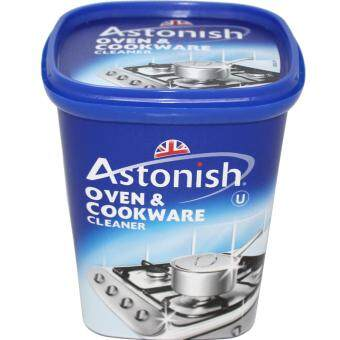 Astonish OvenCookware Cleaner