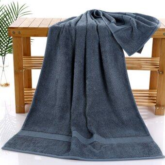 Bamboo Fiber Bath Towel 110206