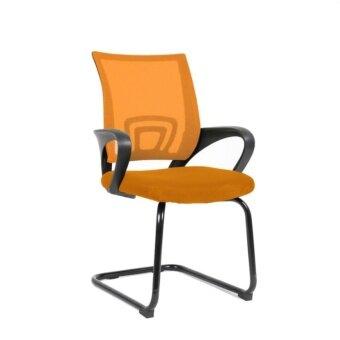 B&G โฮมออฟฟิศ เก้าอี้สำนักงาน (Orange) - G1-2
