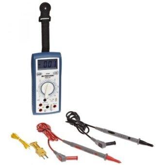 BK Precision 2706B Manual Ranging Tool Kit Digital Multimeter with Temperature - intl