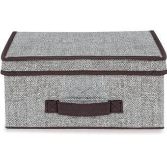 ลดราคา BB&shopกล่องผ้าอเนกประสงค์