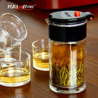 ควรประเทศแคนาดาและสหรัฐอเมริกา bilayer ความร้อนแก้วกาน้ำชา