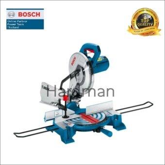Bosch แท่นตัดองศา Mitre Saw GCM 10 MX Professional