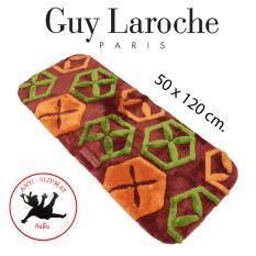 พรมเช็ดเท้า by GuyLaroche ขนาด 50X120cm. ( ACRYLIC 026LR1)