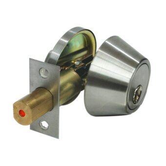CIT ลูกบิด Yank 11 ลูกปืน (Dimple Lock) รุ่น YK119SS8