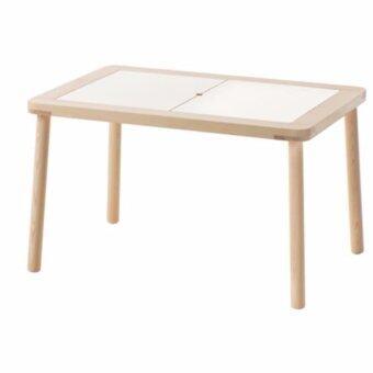 CK โต๊ะเด็กเป็นได้ทั้งที่วาดรูป ทำงานฝีมือ และหากจับคู่กับกล่อง รุ่น ทรูฟัสท์ หลากสีหลายขนาด