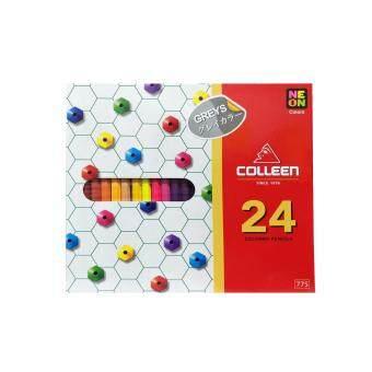 ต้องการขายด่วน Colleen สีไม้ คอลลีน 24 สี No. 775