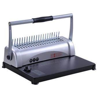 ประกาศขาย comb binding machine(เครื่องเข้าเล่ม)