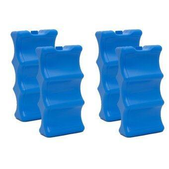 Cool Ice Packก้อนน้ำแข็งเทียม 4 ก้อน