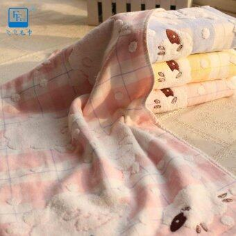 Cotton Bath Towel, 3pcs Cotton Bath Towel for Adults Sport Beach Towel .