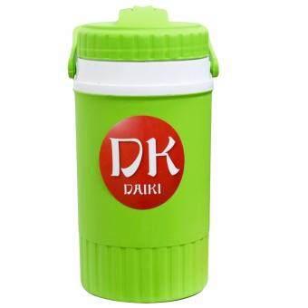 อยากขาย Daiki กระติกใส่น้ำและน้ำแข็ง รุ่น DKC2.2LG