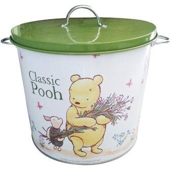 Disney ถังอเนกประสงค์ รุ่น YT61700 (Classic Pooh)