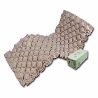FF Link ที่นอนลม ป้องกันแผลกดทับ พร้อมมอเตอร์ Air bed
