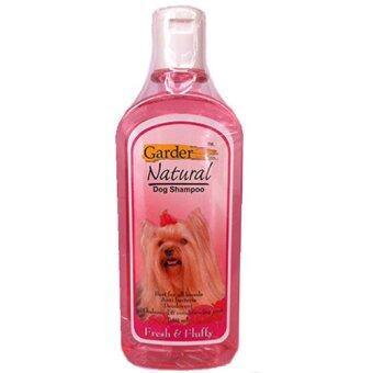 GARDER NATUREL แชมพูทำสะอาด + คอนดิชั่นเนอร์ (สุนัข)