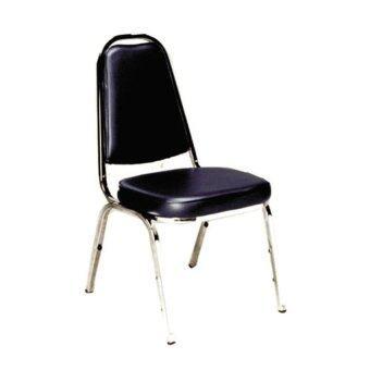 Gindexเก้าอี้ประชุม รุ่นGindex -003 (สีน้ำตาลเข้ม)