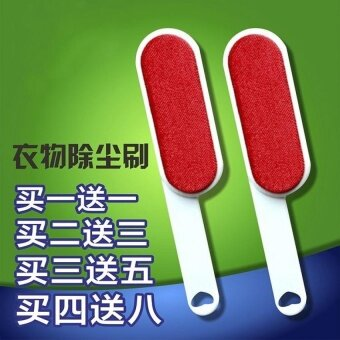HappyLife Brush Clothing Static Brush Wool Clothes Sticky Hair IsBrushdry Cleaning Sticky Dust Paper Drum Dry Cleaning Brush DustBrush