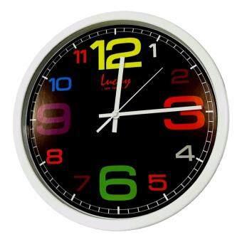 ู่SN Collection นาฬิกาติดผนัง นาฬิกาแขวน นาฬิกาสุดฮิต เทรนตกแต่งห้อง 2017 สำหรับคอนโดน หลากหลายสีสัน