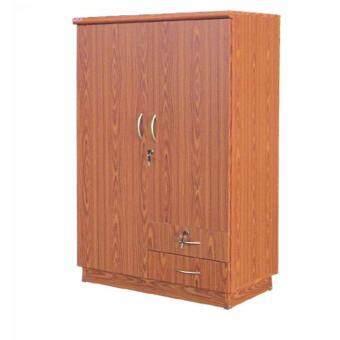 RF Furniture ตู้เสื้อผ้าเด็ก 80cm รุ่น Wk002p-t ( สีทอง )