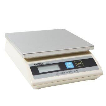DJSHOP Kitchenเครื่องชั่งดิจิตอลแบบตั้งโต๊ะTANITAรุ่นKD-200 1000g/1g