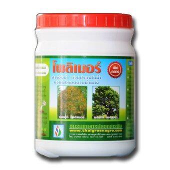 THAIGREENAGRO ไทยกรีนอะโกร THAIGREEN SHOP สินค้าการเกษตร โพลิเมอร์ (สารอุ้มน้ำ) แก้ปัญหาภัยแล้ง พืชขาดน้ำ ยืนต้นตาย