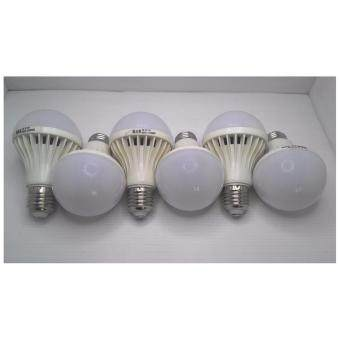 Kranchana Electric LED 12V/E27/7W แพค6หลอด