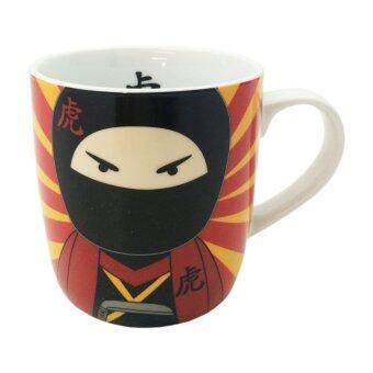 Kimmidoll Ninja - Yuji แก้วน้ำ