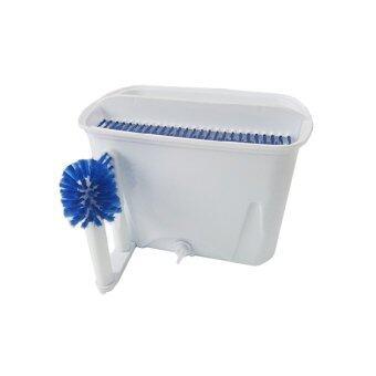 AsSeenOnTv.in.th เครื่องล้างจาน รุ่น Easy dish (White)