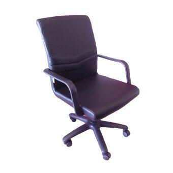 TGCF เก้าอี้สำนักงาน รุ่น TG-ARROW (สีดำ)