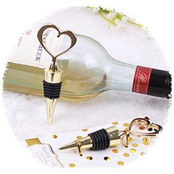 จุกปิดขวดไวน์สีทอง