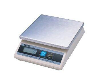 DJSHOP Kitchenเครื่องชั่งดิจิตอลแบบตั้งโต๊ะTANITAรุ่นKD-200 2000g/2g