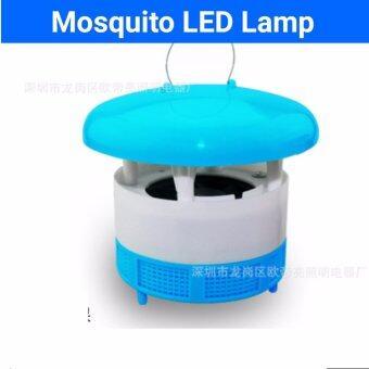 โคมไฟดักยุงสำหรับห้องนอนหรือห้องนั่งเล่น