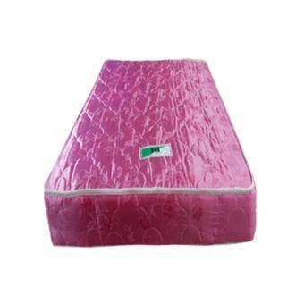 DAXTON ที่นอนสปริง หนา 8 นิ้ว ขนาด 5 ฟุต HI-CLASS (Pink) 5เป็นที่นอนขนาดมาตฐาน