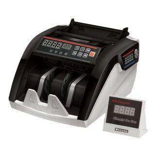 Startup เครื่องนับแบงค์ bill counter world รุ่น 5800B LED Display