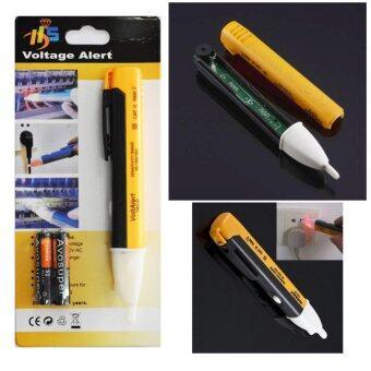 Volt Alert - ปากกาทดสอบวัดไฟแบบพกพา 90-1000V