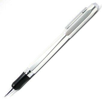 ปากกา OHTO Pen Dude Series Ceramic Rollerball Technology Pen - Silver