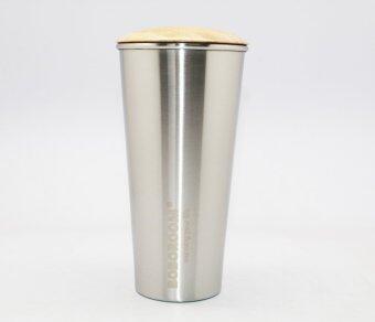 TGhome แก้วน้ำ สแตนเลส BOBOROOM Coffee Cup