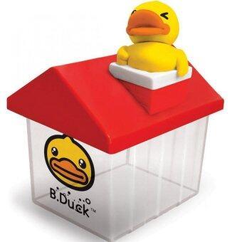 B.Duck Storage Box กล่องเก็บของอเนกประสงค์ ใช้เก็บของใช้กระจุกกระจิกให้เป็นระเบียบ ก็น่ารักมากๆเลยก๊าบ
